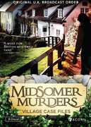 Midsomer Murders: Village Case Files (Reissue) (DVD) at Kmart.com