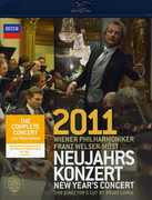 New Year's Day Concert 2011 (Blu-Ray) at Kmart.com