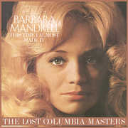This Time I Almost Made It: Lost Columbia Masters , Barbara Mandrell