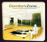 Comfort Zone 1 / Various (CD) at Kmart.com
