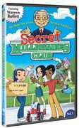 SECRET MILLIONAIRES CLUB 1 (DVD) at Kmart.com