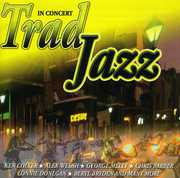 Trad Jazz-In Concert at Its Very Best / Various (CD) at Sears.com