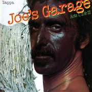 Joe's Garage Acts I II & III (CD) at Kmart.com