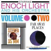 Stereo 35MM, Vol. 2/Far Away Places, Vol. 2 (CD) at Sears.com