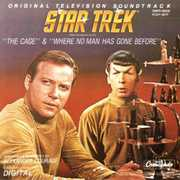 Star Trek TV Soundtrack, Vol. 1 [GNP] (CD) at Kmart.com