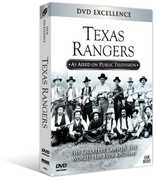 Texas Rangers (2010) (DVD) at Kmart.com