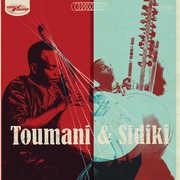 Toumani & Sidiki , Toumani Diabate / Diabate, Sidiki