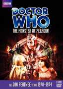 Doctor Who: Monster of Peladon (DVD) at Kmart.com