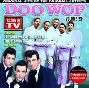 Doo Wop As Seen on TV 9 / Various (CD) at Kmart.com