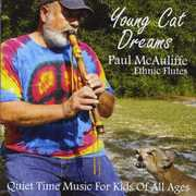Young Cat Dreams: Quiet Time Music for Kids of All (CD) at Kmart.com