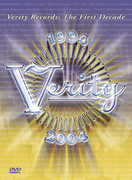 Verity Records: The First Decade (DVD) at Kmart.com