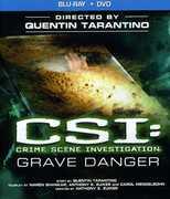 CSI: Crime Scene Investigation - Grave Danger