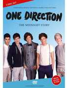 One Direction: The Midnight Story (DVD) at Kmart.com