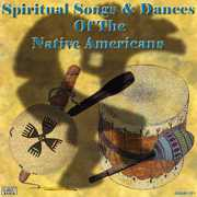 SPIRITUAL SONGS & DANCES OF THE NATIVE AMERICAN IN (CD) at Kmart.com