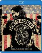 Sons of Anarchy: Season 1 (Blu-Ray) at Kmart.com