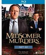 Midsomer Murders: Set 22 (Blu-Ray) at Sears.com