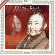 Rossini Pot-Pourri: Musiche Di E Da Gioacchinio Rossini (CD) at Kmart.com