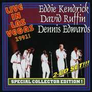Live in Las Vegas 1991 (CD) at Sears.com