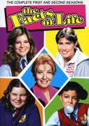 Facts of Life: The Complete First and Second Seasons (DVD) at Kmart.com