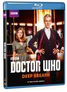 Doctor Who: Deep Breath , Jenna-Louise Coleman
