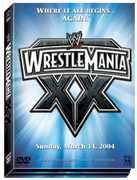 WWE: Wrestlemania XX 2004 (DVD) at Kmart.com