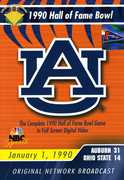 1999 Hall of Fame Bowl: Auburn vs. Ohio State (DVD) at Kmart.com