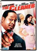 Code Name: The Cleaner (DVD) at Kmart.com