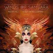 Winds of Samsara , Ricky Kej