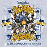 Little Movies Big Noises / Various (CD + DVD) at Sears.com