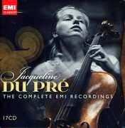 The Complete EMI Recordings: Jacqueline du Pr? (CD) at Kmart.com
