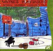 Wayne's Playground (CD) at Kmart.com