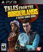 Tales from the Borderlands  PS3