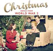Christmas Songs from WW2 /  Various (3PC) [Import]