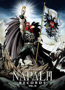 Realm of Napalm Records, Vol. III (DVD) at Kmart.com