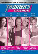 TRAINERS CHOICE: STARTER WORKOUTS FROM THE WORLDS (DVD) at Sears.com