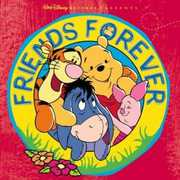 Winnie the Pooh Friends Forever (CD) at Kmart.com