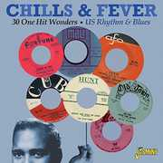 Chills & Fever: 30 One Hit Wonders /  Various [Import] , Various Artists