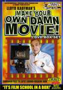 Lloyd Kaufman's Make Your Own Damn Movie! (DVD) at Sears.com