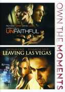 Unfaithful/Leaving Las Vegas (DVD) at Sears.com