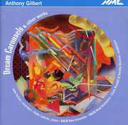 Gilbert: Dream Carousels & other works (CD) at Kmart.com