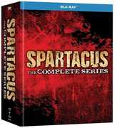Spartacus: The Complete Collection (Blu-Ray) at Kmart.com