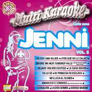 Karaoke: Jenni Rivera 2 - Exitos (CD) at Kmart.com