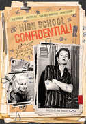 HIGH SCHOOL CONFIDENTIAL (DVD) at Kmart.com