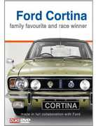 Ford Cortina: Family Favorite and Race Winner (DVD) at Sears.com