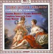 Pergolesi: Cantata da Camera (CD) at Sears.com