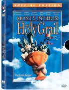 Monty Python & Holy Grail , Graham Chapman