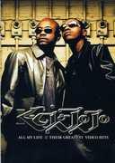 K-Ci & Jojo: All My Life - Their Greatest Video Hits (DVD) at Sears.com