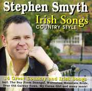 Irish Songs Country Style (CD) at Kmart.com