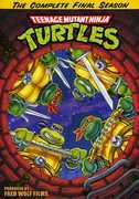 Teenage Mutant Ninja Turtles: The Complete Final Season (DVD) at Sears.com