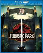 Jurassic Park (3PC)